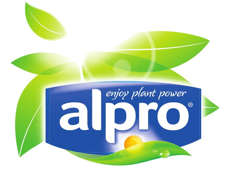 ALPRO Small-Logo Brand