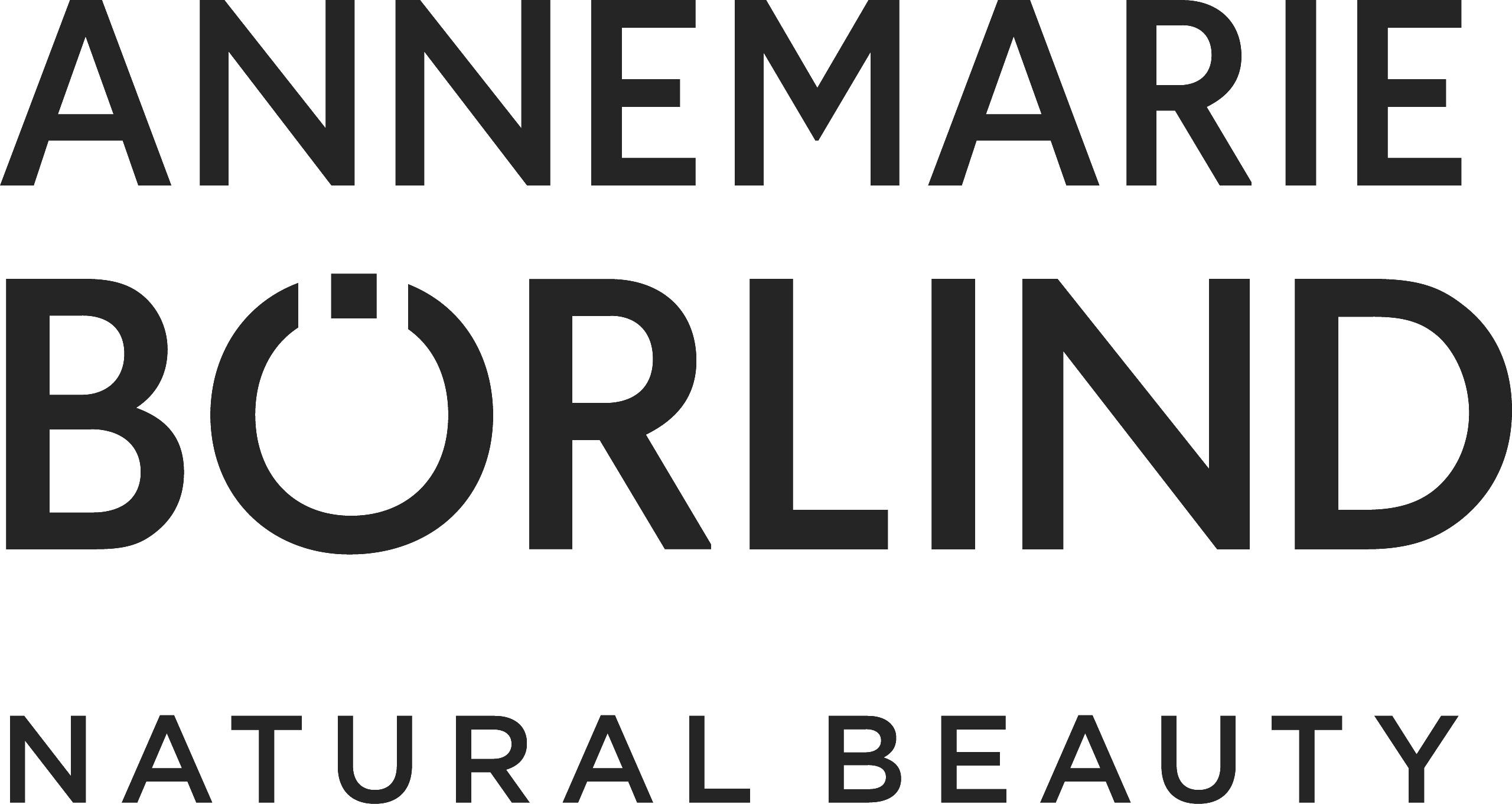 ANNEMARIE BÖRLIND - Natural Beauty Logo_Pressformat_2246