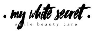 My White Secret - Smile Beauty Care - Logo without frame