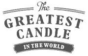 logo the gratest candle